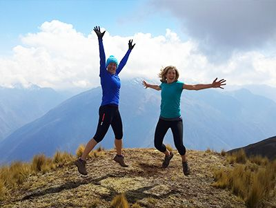ancascocha-trek-to-machupicchu-4days