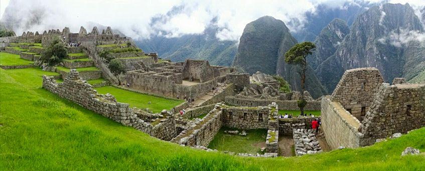 Machu Picchu Tour, Full Day