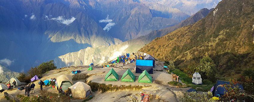The Premium Inca Trail Tour 5 Days