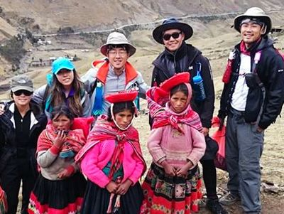 lares-trek-to-machu-picchu-4days