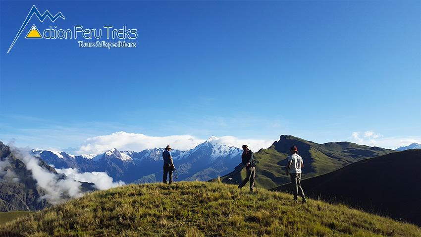 Ancascocha Trekking Machu Picchu
