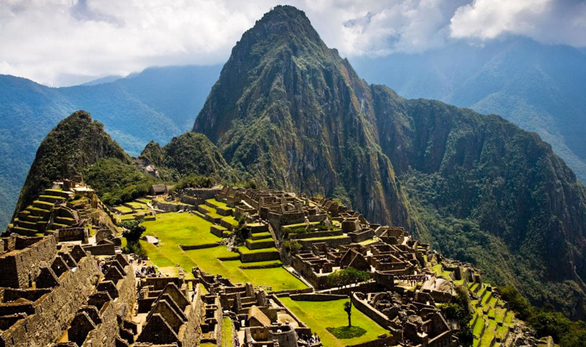 Important info for travelers to Machu Picchu