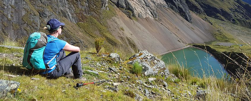 Ancascocha Trek & Short Inca Trail 5 Days