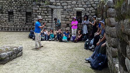 Best Inca Trail Tour Guides