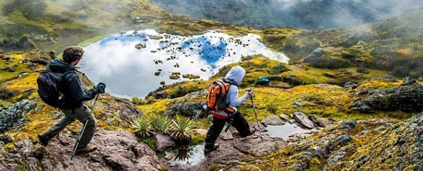 Ultimate Lares Trek + Inca Trail